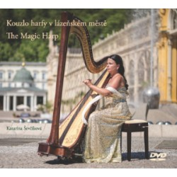 DVD - The Magic Harp